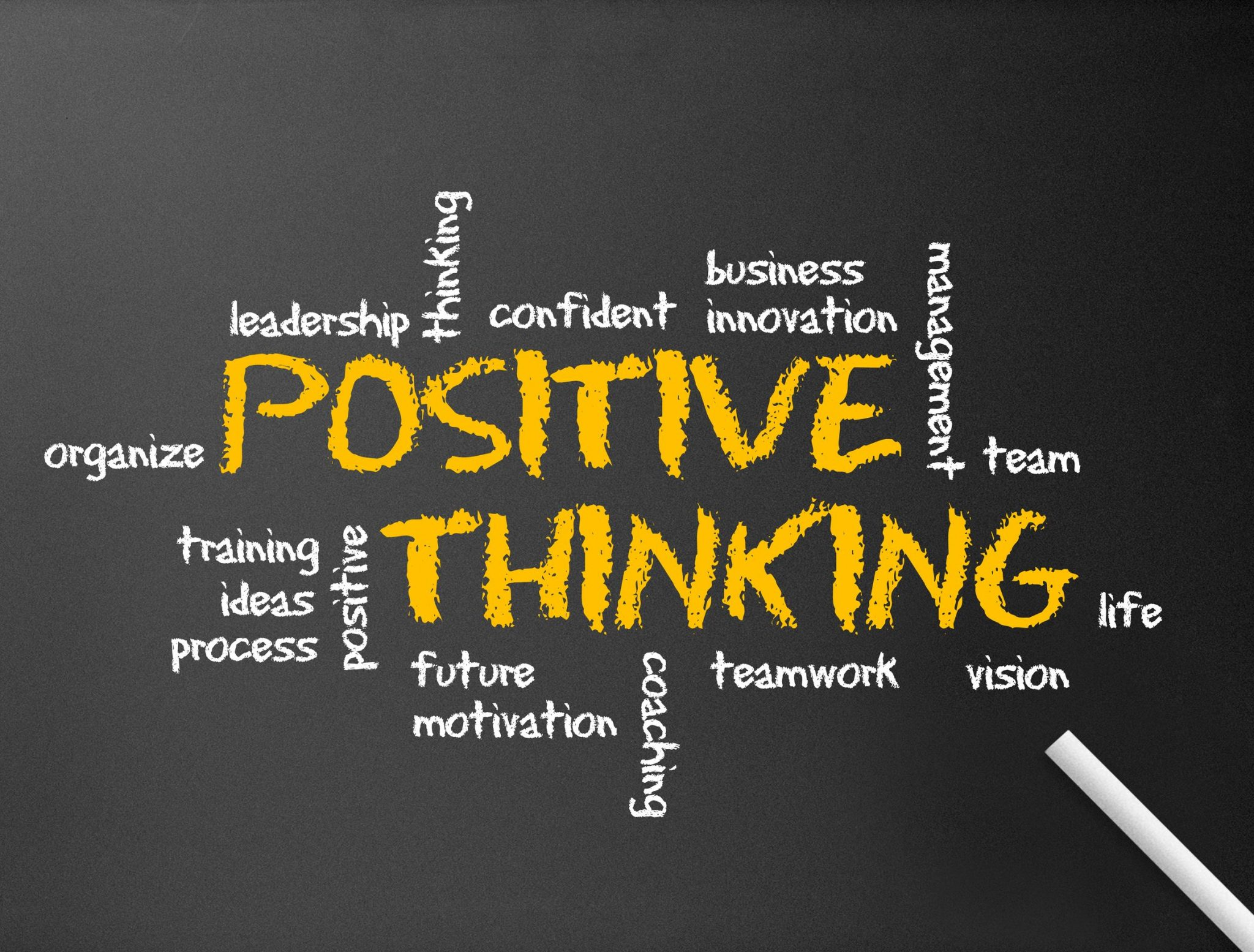 How To Increase Prosperity With Positive Thinking?