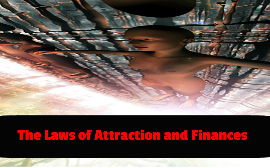 The Laws оf Attraction and Fіnаnсеѕ
